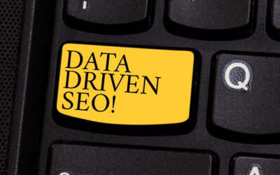 Data-Driven SEO: (It's Probably Not What You Think!)